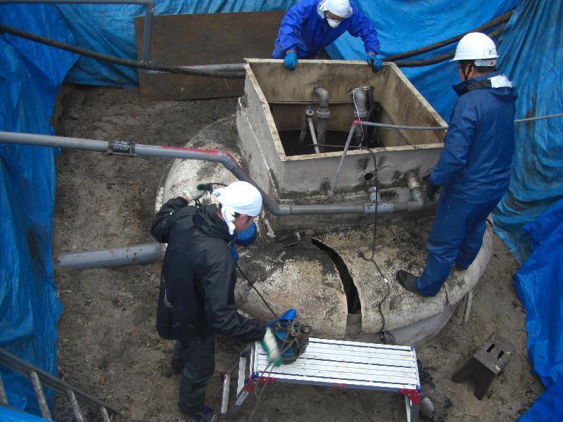 浄化槽|有限会社アイオー浄化槽_b