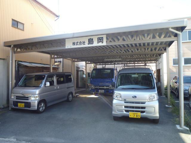 浄化槽|株式会社島岡 SHIMAOKA_a