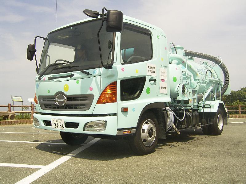 浄化槽|株式会社 鳥羽産業_b